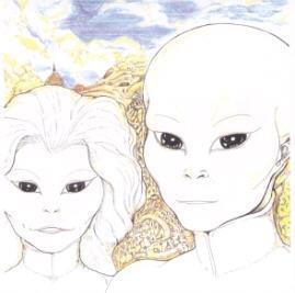 Bashar and Anima (Sassani), Artist Unknown