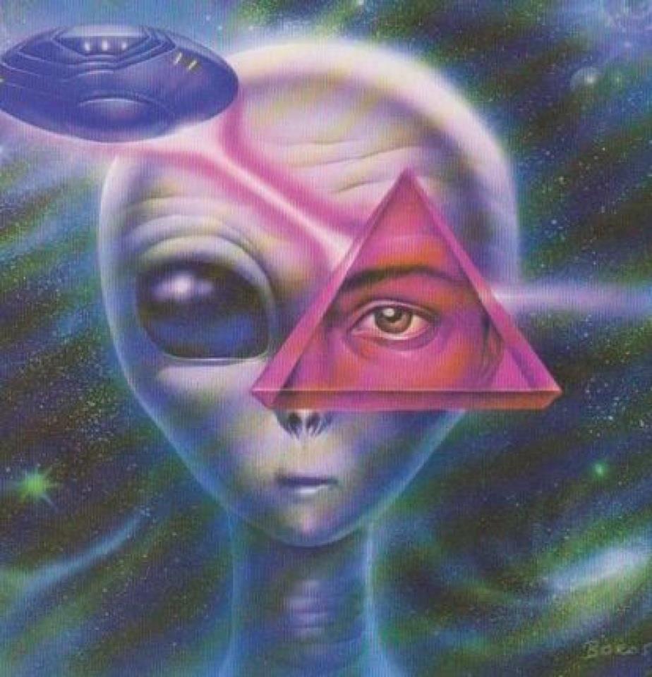Our Cosmic Gardeners & Hybrid Destiny – Alien Abduction