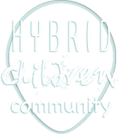 Hybrid Children Community