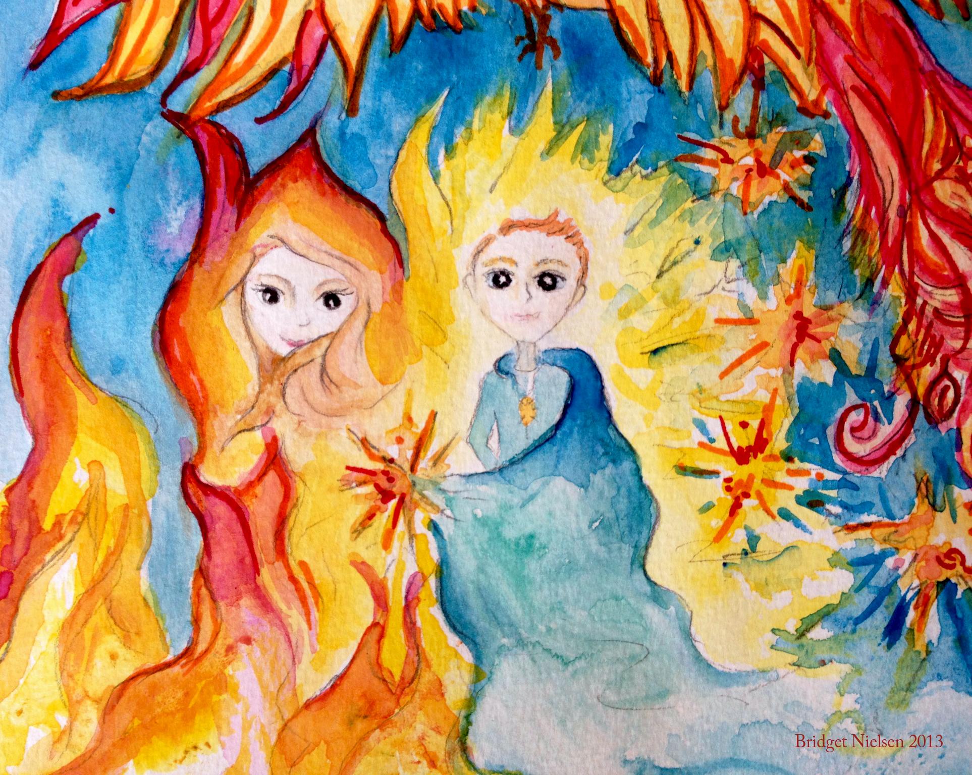 Spark&FlameFB