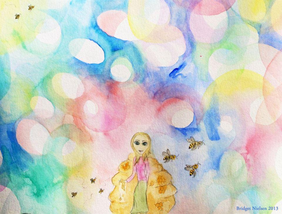 KORA ~ aka ~ Honey :)