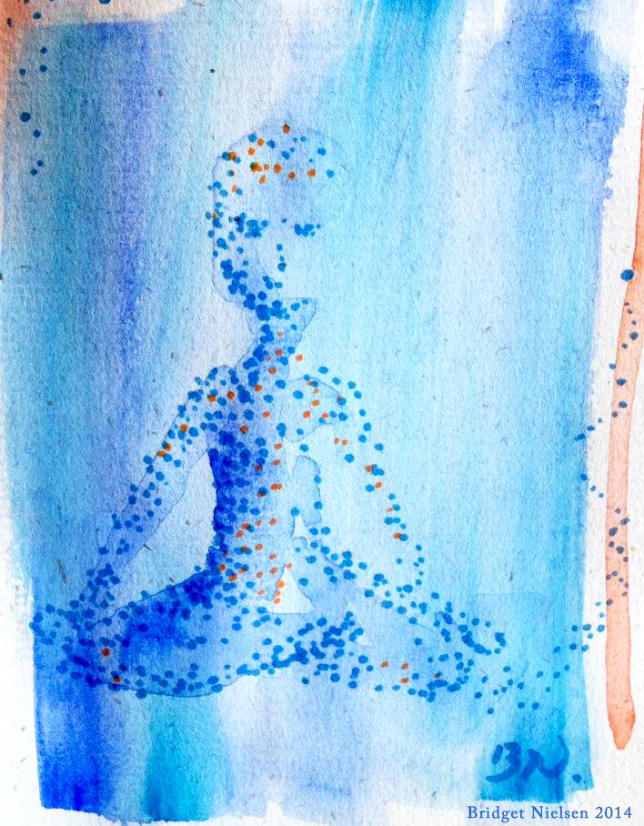 Peaceful Meditation _ Mental Stillness