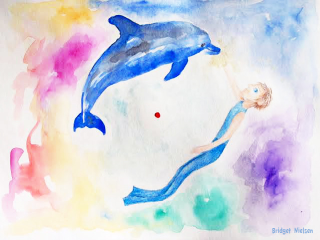 Twin Dolphin Hybrid Connection