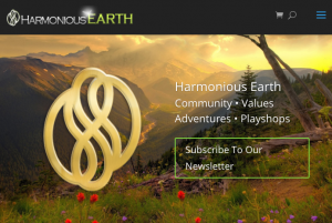 Harmonious Earth Srceen Shot